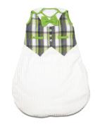Pavilion Gift Company Baby Sleep Sack, Grasshopper, 60cm