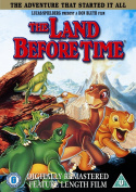 Land Before Time [Region 2]
