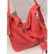 Generic Fashion Women's Hobo Bag PU Leather Handbag Shoulder Bag
