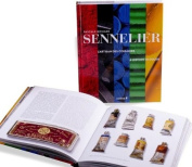 Sennelier A History In Colour Book