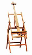 Martin Weber Pompei Wooden Studio Easel