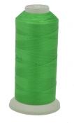 Mandala Crafts Bonded Nylon Sewing Thread, 1500 Yard Size #69 T70