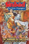 Sinbad: The New Voyages Volume 3