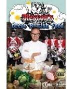 Heston's Great British Food [Region 4]