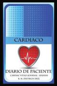 Cardiaco Diario de Paciente [Spanish]