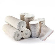 SPA SLENDER Body Wrap Latex Free Elastic Bandages Assorted Sizes