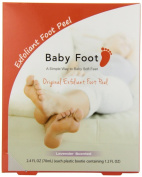 Baby Foot New 1 Hour Version - Exfoliation Kit