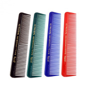 Suavecito Unbreakable Pocket Comb Variety Pack