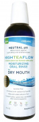 Mighteaflow Organic Neutral pH Green Tea Oral Rinse with Xylitol