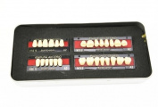 Autek 1 Box/set New Dental False Tooth Teeth Denture 28 PC Teeth