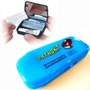 The Most Popular Traveller Orthodontic kit - Blue + MiniPocket Kit. The ORTHOKIT is finally here