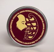 Beard Balm - All Natural Easy-to-Use Leave-in Beard Conditioner - Handmade in Detroit - Original Scent