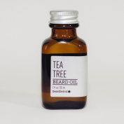 Beardbrand Tea Tree Beard Oil - 30ml