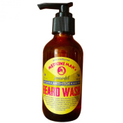 Anti- Itch Beard Wash 120ml