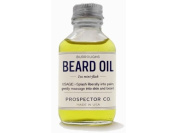 Prospector Co. Beard Oil 30ml Mini Flask