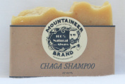 Mountaineer Brand Natural Chaga Shampoo Bar
