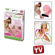 Smooth Away Hair Removal Kit Removes Hair Arms Legs Lip Anywhere Seen On TV New
