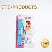 Original CreaClip Bang & Scissors Package