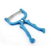 Eyourlife New Facial Hair Epicare Epilator Epistick Hair Remover Stick Blue