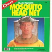Deluxe Mosquito Head Net