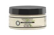 Mixology - Mixology Unscented Sugar Scrub, , 300ml scrub