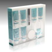 Elemin Dead Sea Products Gold Kit Nine Mini Products