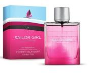 """2 Full Size """"SAILOR GIRL"""" Women Perfumes 90ml each"""
