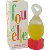Fou D'elle Lapidus By Ted Lapidus for Women Eau De Toilette Spray 30ml / 1.0 Fl.oz