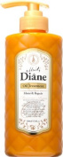 Moist Diane Oil Treatment Moist & Shine 500ml/17.6 fl.oz.