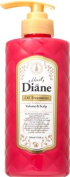 Moist Diane Oil Treatment Volume & Scalp 500ml/17.6 fl/oz.