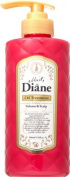 Moist Diane Oil Treatment Volume & Scalp 500ml/17.6 fl/oz.