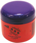 Lovely 335 Perm Gro Hormones & Placenta Hair Treatment 60ml