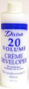 Divina Cream Developer 20 Volume 240ml