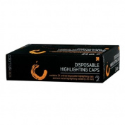 ColorTrak Tools 5800 C24 DP Disposable Highlighting Caps 24 Pack