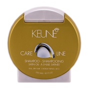 Keune Care Line Satin Oil Shampoo - 250ml