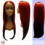 MILAN (Vivica A. Fox) - Heat Resistant Fibre Lace Front Wig in FS4_30