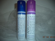 Tri Design Aero Body Infusion Spray-In Volumizer and Aero Shine Spray-In Shine Enhancer Duo Set