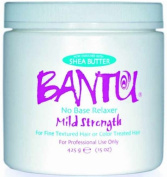 Bantu No Base Relaxer - Mild 440ml