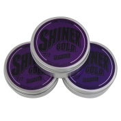 Shiner Gold Psycho Hold Pomade 3 Pack