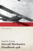Aircraft Mechanics Handbook 1918