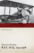 R.F.C. H.Q., 1914-1918