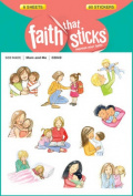 Mom and Me (Faith That Sticks)