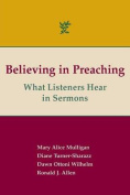 Believing in Preaching