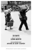 33 Days: A Memoir (Neversink)