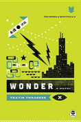 Wonder (Books of Marvella)