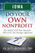Iowa Do Your Own Nonprofit