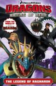 Dreamworks' Dragons: Riders of Berk
