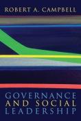 Governance and Social Leadership