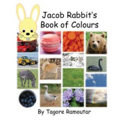 Jacob Rabbit's Book of Colour