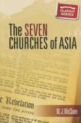 The Seven Churches of Aisa